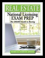 National Real Estate Exam Prep: The SMART Guide to Passing (Paperback)