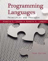 Programming Languages: Principles and Practices (Hardback)