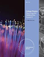 College Physics, Volume 2, International Edition (Paperback)