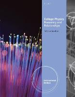College Physics: Reasoning and Relationships, International Edition (Paperback)