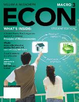ECON: MACRO3 (with CourseMate Printed Access Card)