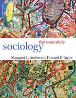 Sociology: The Essentials (Paperback)