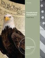 Constitutional Interpretation (Paperback)