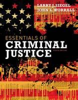Cengage Advantage Books: Essentials of Criminal Justice
