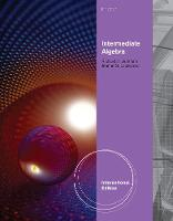 Intermediate Algebra, International Edition