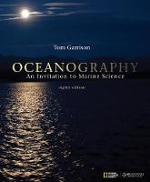 Oceanography: An Invitation to Marine Science (Hardback)