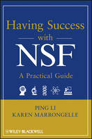 Having Success with NSF: A Practical Guide (Paperback)