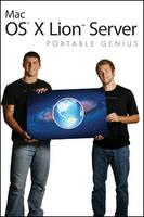 Mac OS X Lion Server Portable Genius - Portable Genius (Paperback)