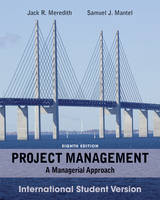Project Management: A Managerial Approach (Paperback)