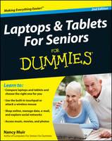 Laptops & Tablets for Seniors For Dummies (Paperback)