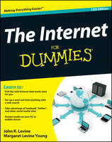 The Internet For Dummies (Paperback)