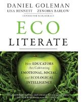 Ecoliterate: How Educators Are Cultivating Emotional, Social, and Ecological Intelligence (Paperback)
