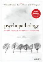 Psychopathology: History, Diagnosis, and Empirical Foundations (Hardback)