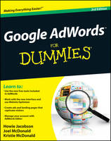 Google Adwords for Dummies (R), 3rd Edition