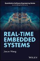 Real-Time Embedded Systems - Quantitative Software Engineering Series (Hardback)