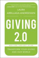 Giving 2.0: Transform Your Giving and Our World (Hardback)