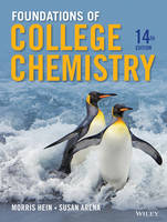Foundations of College Chemistry (Hardback)