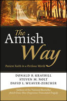 The Amish Way: Patient Faith in a Perilous World (Paperback)