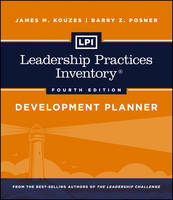 LPI: Leadership Practices Inventory: Development Planner - J-B Leadership Challenge: Kouzes/Posner (Paperback)