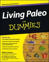 Living Paleo For Dummies (Paperback)