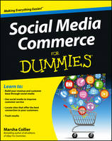 Social Media Commerce For Dummies (Paperback)