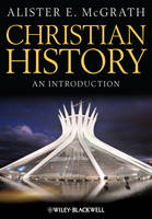 Christian History: An Introduction (Paperback)