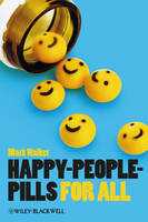 Happy-People-Pills For All - Blackwell Public Philosophy Series (Paperback)