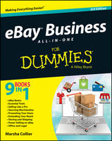 EBay Business All-In-One for Dummies, 3rd Edition (Paperback)
