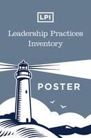 LPI: Leadership Practices Inventory Poster - J-B Leadership Challenge: Kouzes/Posner (Paperback)