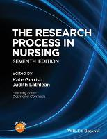 The Research Process in Nursing