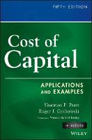 Cost of Capital: Applications and Examples + Website - Wiley Finance (Hardback)