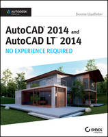 AutoCAD 2014 and AutoCAD Lt 2014: No Experience Required: Autodesk Official Press (Paperback)