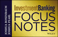 Investment Banking Focus Notes - Wiley Finance (Paperback)