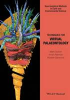 Techniques for Virtual Palaeontology - Analytical Methods in Earth and Environmental Science (Hardback)