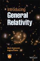 Introducing General Relativity (Paperback)