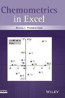 Chemometrics in Excel (Hardback)