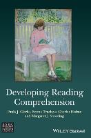 Developing Reading Comprehension (Hardback)