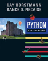 Python for Everyone (Paperback)