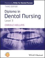 Diploma in Dental Nursing, Level 3,