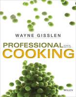 Professional Cooking (Hardback)