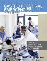 Gastrointestinal Emergencies (Paperback)