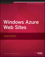 Windows Azure Web Sites (Paperback)