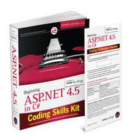 Beginning ASP.NET 4.5 in C# Coding Skills Kit (Wrox Book + Innerworkings Software)