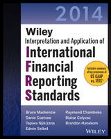 Wiley IFRS 2014: Interpretation and Application of International Financial Reporting Standards - Wiley Regulatory Reporting (Paperback)