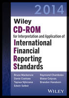 Wiley IFRS 2014: Interpretation and Application for International Accounting and Financial Reporting Standards (CD-ROM)