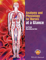 Anatomy and Physiology for Nurses at a Glance - At a Glance (Nursing and Healthcare) (Paperback)