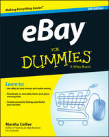 eBay For Dummies(R) (Paperback)