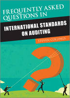 Frequently Asked Questions in International Standards on Auditing (Paperback)