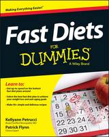 Fast Diets For Dummies (Paperback)