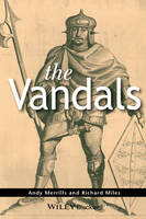 The Vandals - The Peoples of Europe (Paperback)